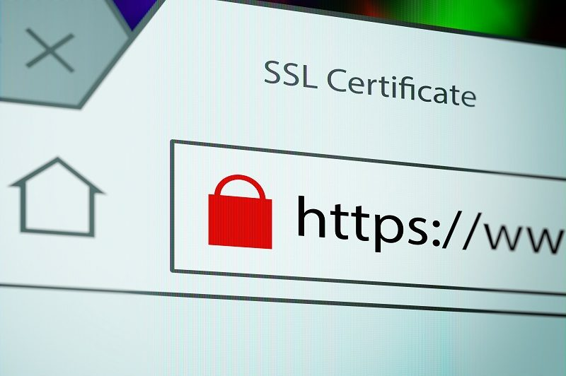 What is SSL? | Make your site secure with HTTPS